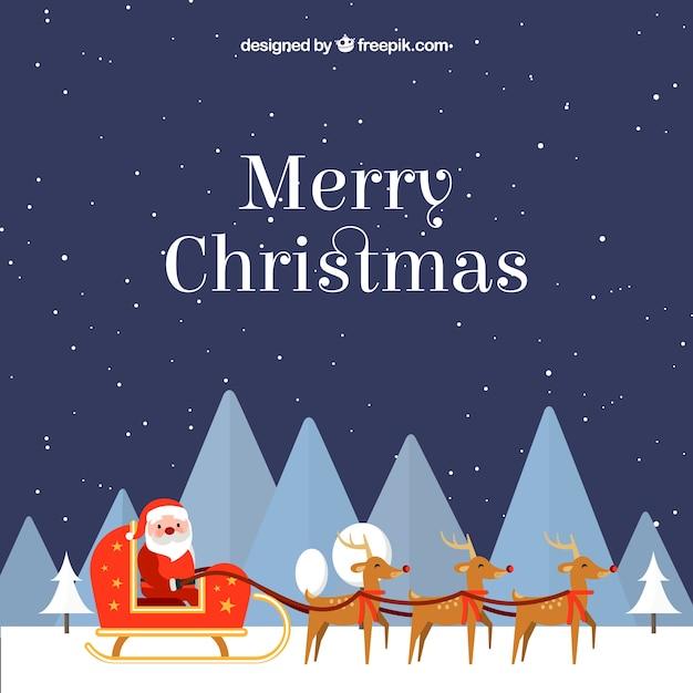 Kostenlose Bilder Frohe Weihnachten.Frohe Weihnachten Hintergrund Download Der Kostenlosen Vektor