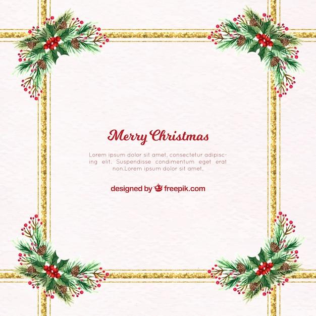 frohe weihnachten ist ein glitzernder rahmen download. Black Bedroom Furniture Sets. Home Design Ideas