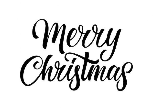 Frohe Weihnachten Schrift.Frohe Weihnachten Schriftzug Download Der Kostenlosen Vektor