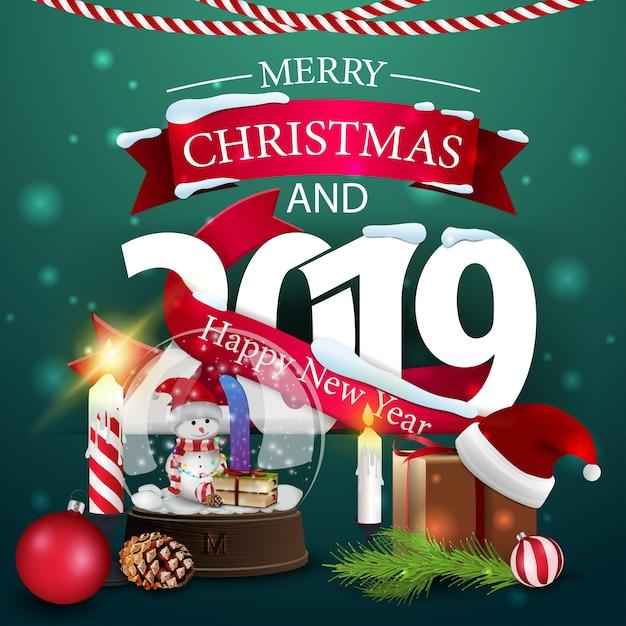 Bilder Frohe Weihnachten Und Ein Gutes Neues Jahr.Frohe Weihnachten Und Ein Gutes Neues Jahr 2019 Download Der