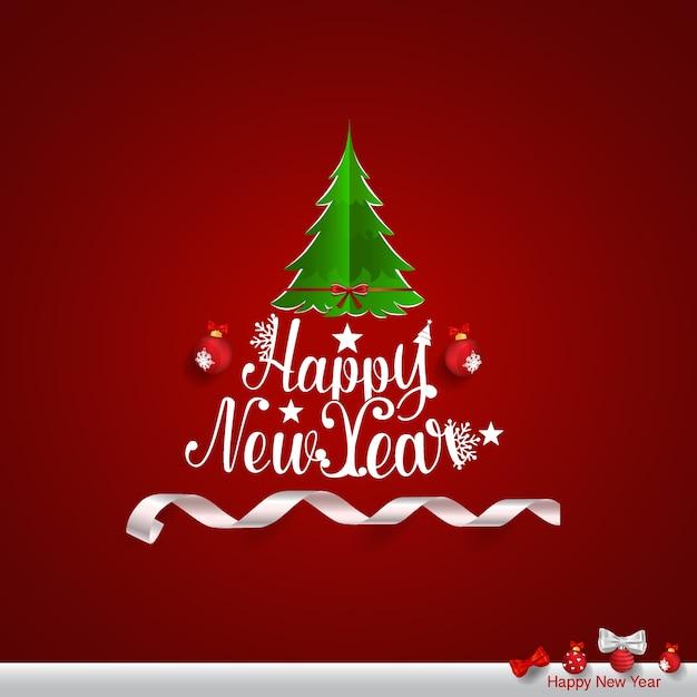 Frohe Weihnachten Und Guten Rutsch In Neues Jahr.Frohe Weihnachten Und Guten Rutsch Ins Neue Jahr Grusskarte