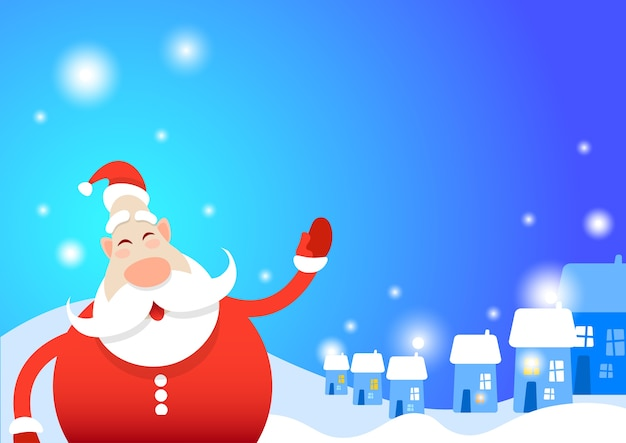 Frohes neues Jahr Frohe Weihnachten Grußkarte Banner   Download der ...