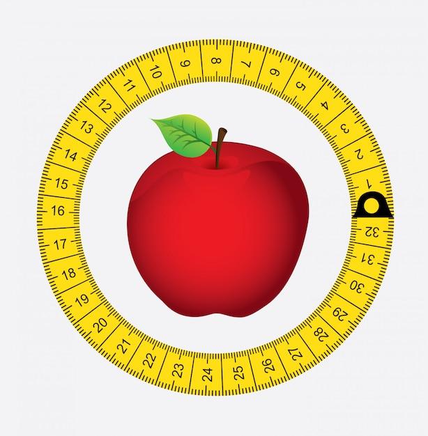 Früchte Kostenlosen Vektoren