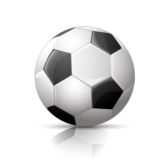 Fußball, fußball Premium Vektoren