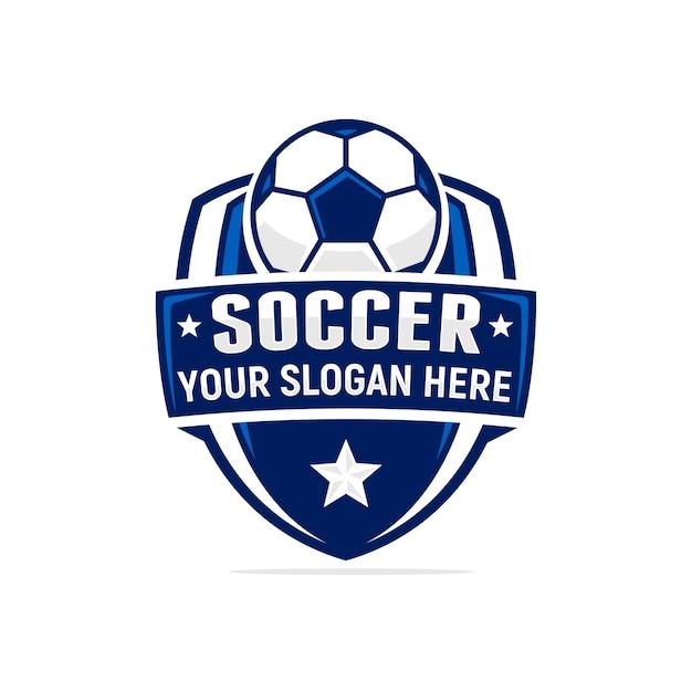 Logo Fussball