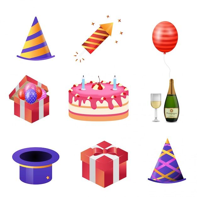 Icon Geburtstag
