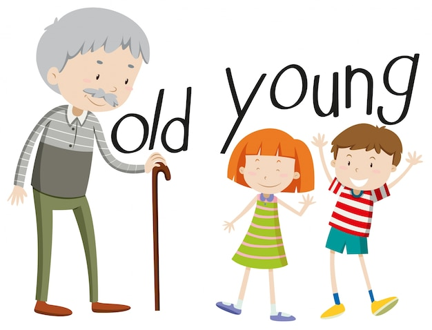 alt und jung kostenlos