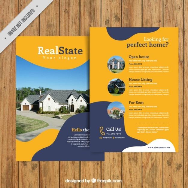 Flyer vorlage vektoren fotos und psd dateien 4 selling design