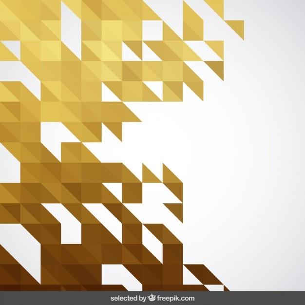 Die Gelbe Tapete Zusammenfassung : Free Geometric Abstract Blue Background Yellow