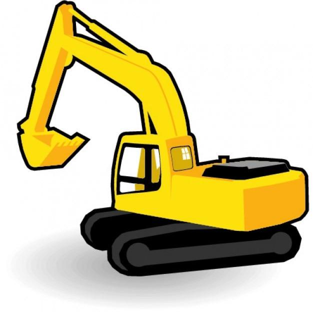 gelbe bagger grafik download der kostenlosen vektor bulldozer clipart png bulldozer clip art black & white