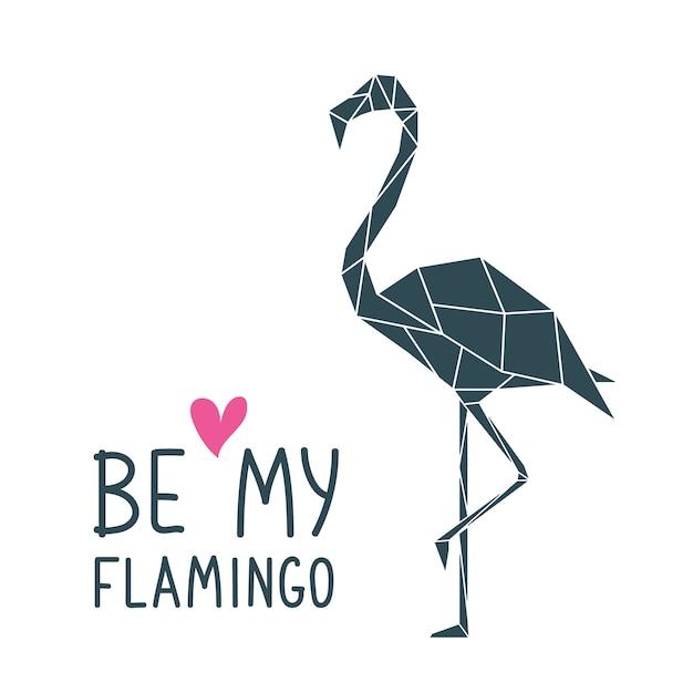 3d Origami Flamingo in Bayern - Erlangen | Basteln, Handarbeiten ... | 626x626