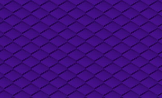 Geometrisches hintergrundrautenmosaik des ultravioletten Kostenlosen Vektoren