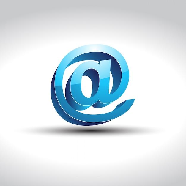 Blau Email