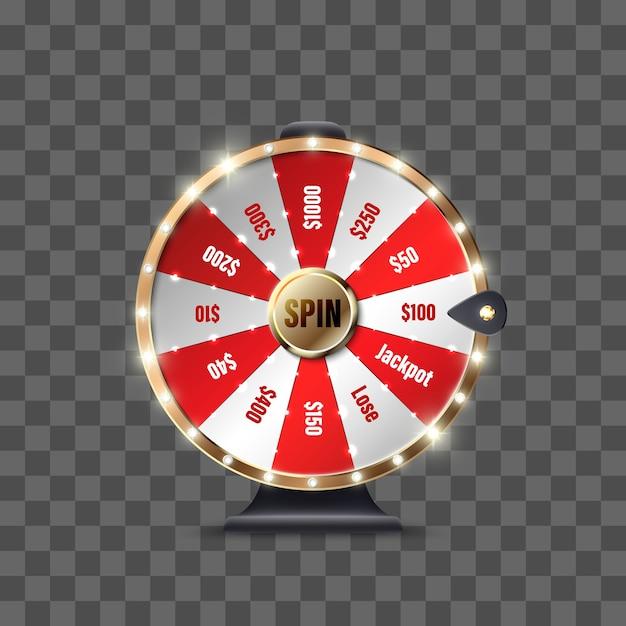 Glücksrad Online Spielen Und Gewinnen