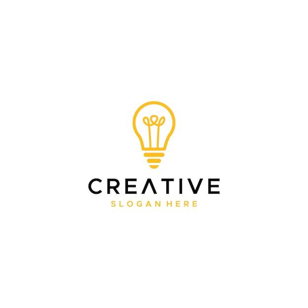 Glühbirne Logo