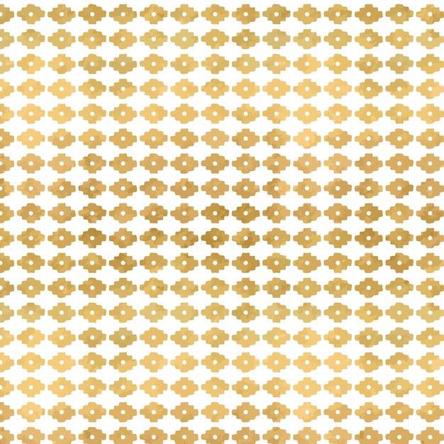 goldene abstrakte muster design download der kostenlosen vektor. Black Bedroom Furniture Sets. Home Design Ideas