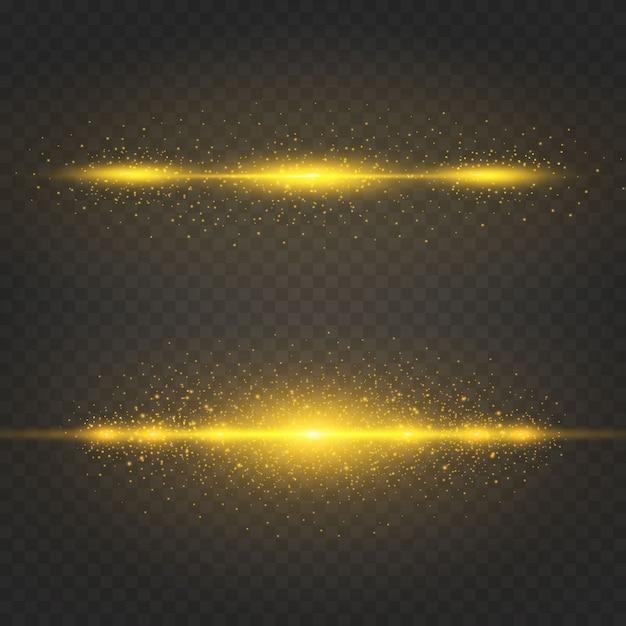 Leuchten Sterne