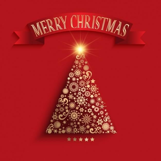 goldener weihnachtsbaum ornamente hintergrund download. Black Bedroom Furniture Sets. Home Design Ideas