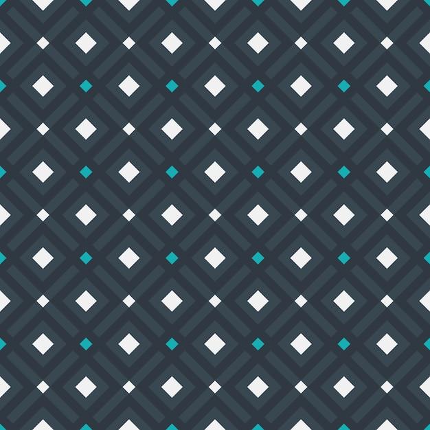 Grafikdesign-dekorations-zusammenfassungs-nahtloses muster Premium Vektoren