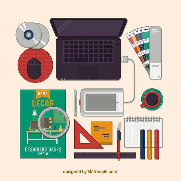 graphic design wohnung sammlung download der kostenlosen vektor. Black Bedroom Furniture Sets. Home Design Ideas