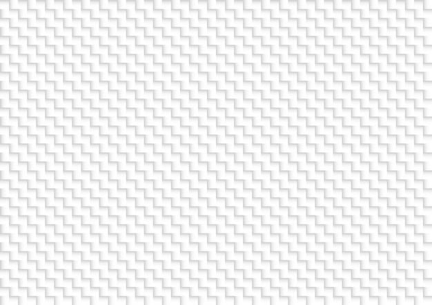 Graustufen geometrisches muster Premium Vektoren