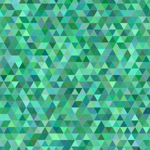 Grüner abstrakter hintergrund Kostenlosen Vektoren