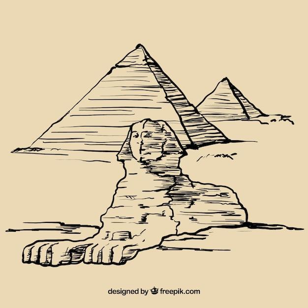 Egyptian pyramids - Ancient Egypt