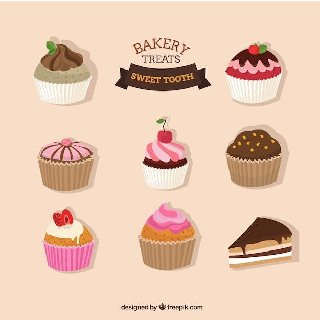 Piece A Cake Bakery Cafe