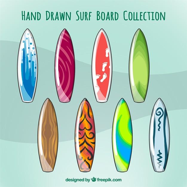 Surfboard Fin Design Software