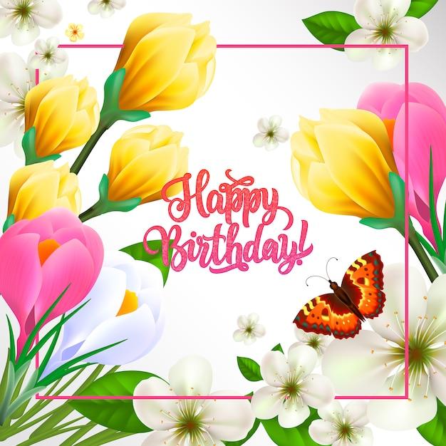 Handgeschriebener Text Alles Gute Zum Geburtstag Download Der