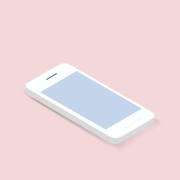 Handy, mobiltelefon Kostenlosen Vektoren