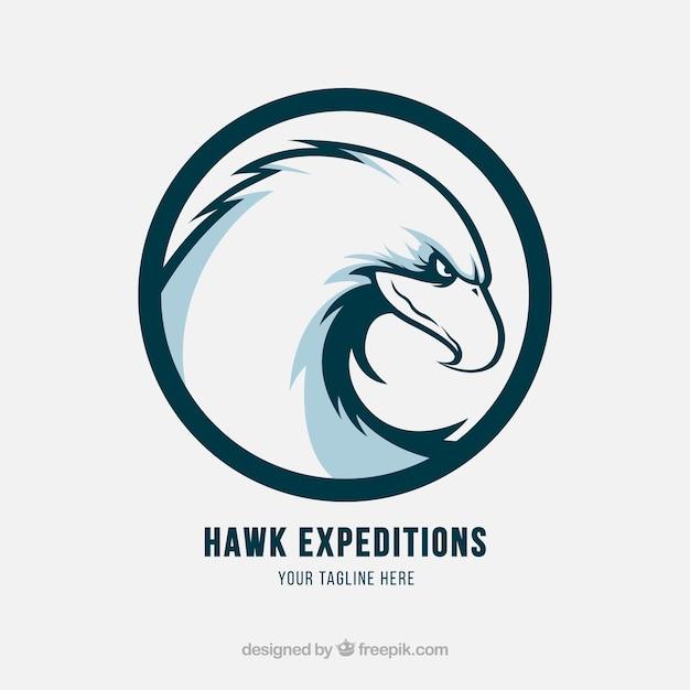 Hawx logo vector Premium Vektoren