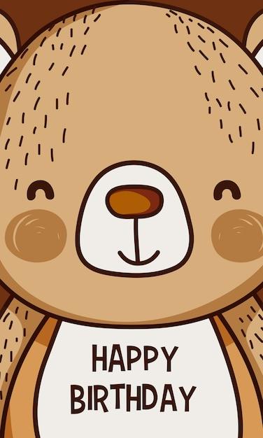 Herzlichen Glückwunsch Zum Geburtstag Cartoon Download Der Premium