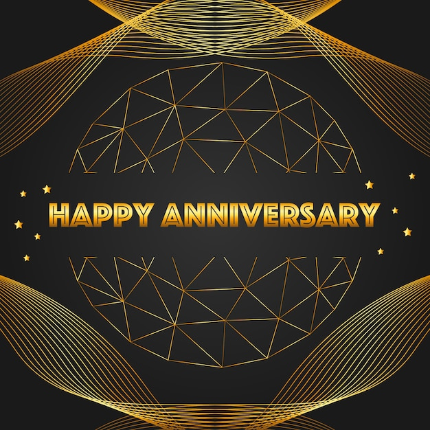 Herzlichen Glückwunsch Zum Jahrestag