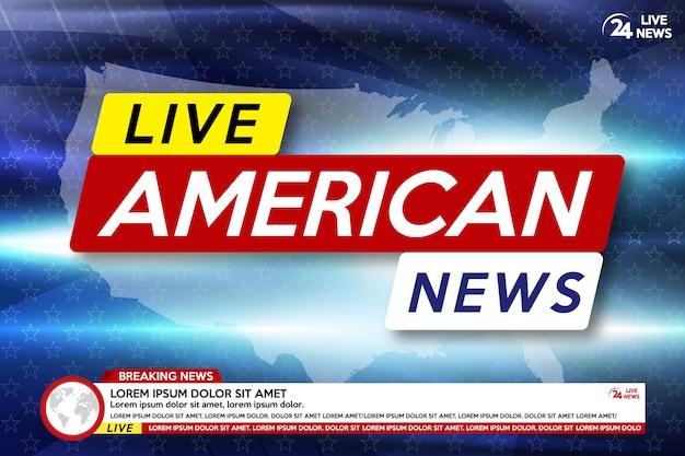 Usa Nachrichten