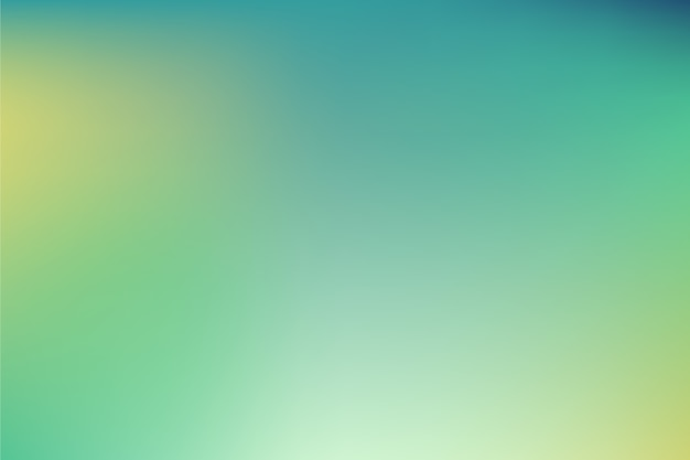 Hintergrund farbverlauf grüntönen Kostenlosen Vektoren