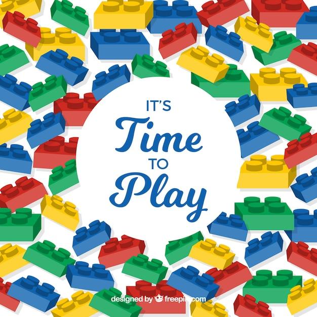 Zeit Zum Spielen
