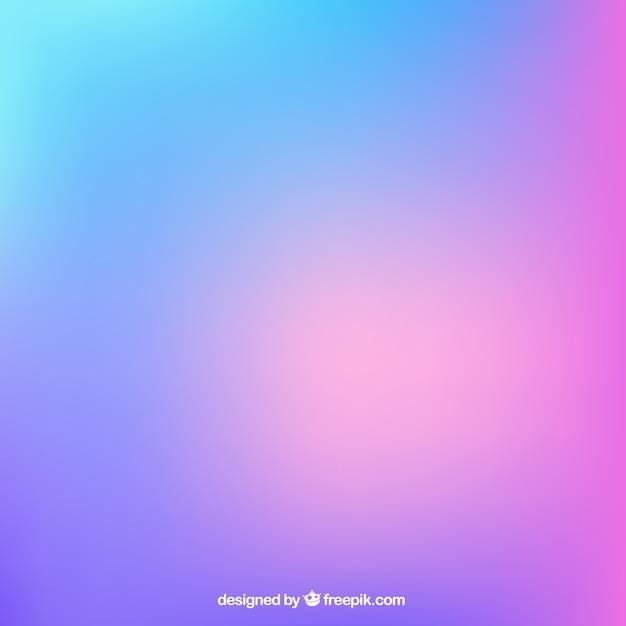 Hintergrund mit rosa farbverlauf Kostenlosen Vektoren