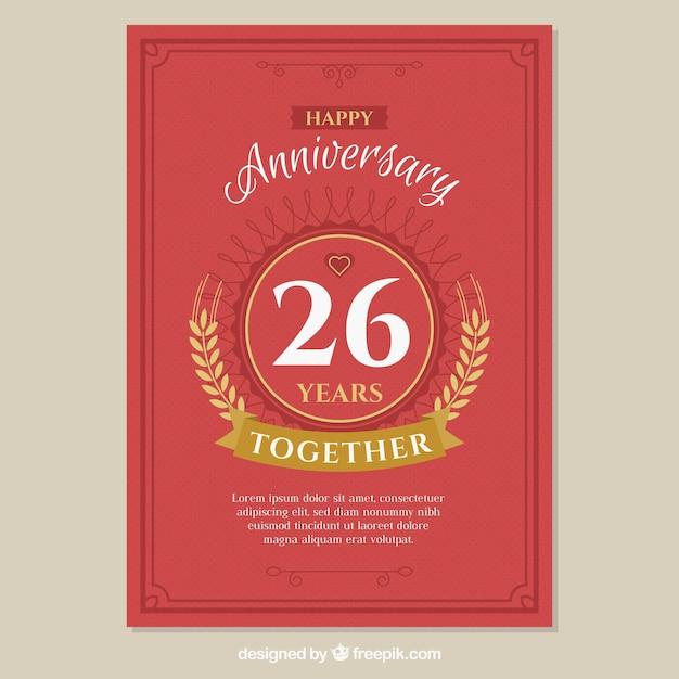 Hochzeitstag 26 Porzellanhochzeit: Tipps