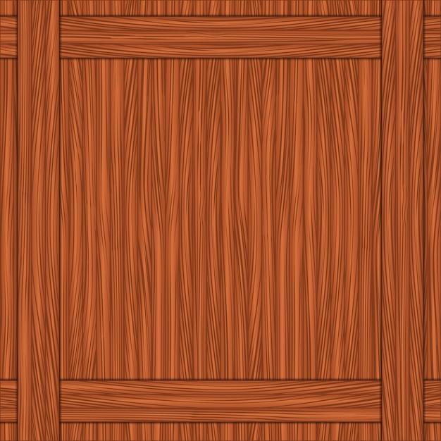 Holz hintergrund Premium Vektoren