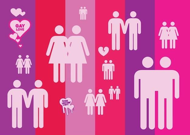 Homosexuell lussacs Gesetz Probleme