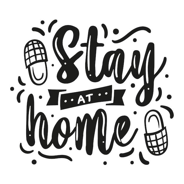 Ich Bleibe Zuhause