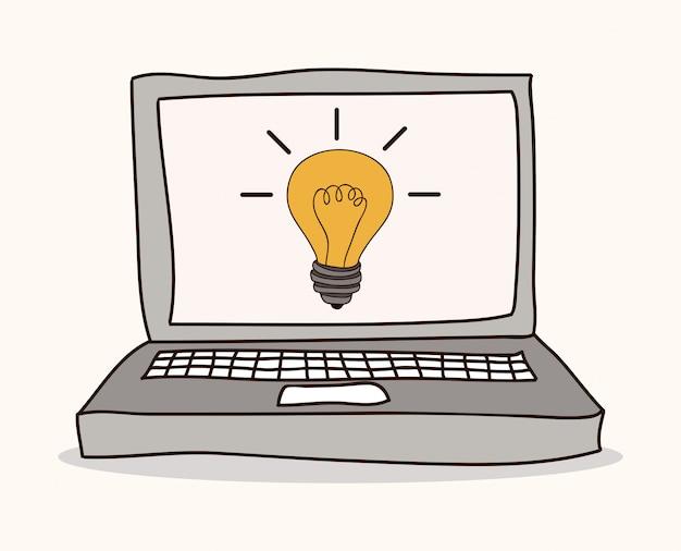 Ideendesign Premium Vektoren