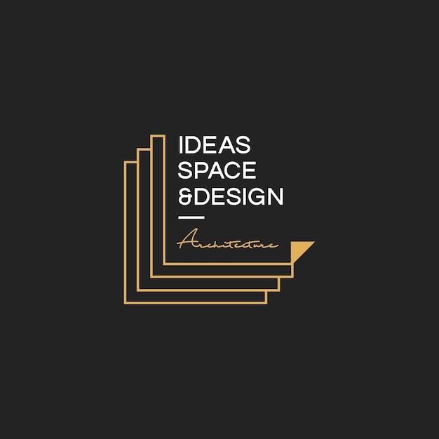 Illustration der kreativen designerstempelfahne Kostenlosen Vektoren