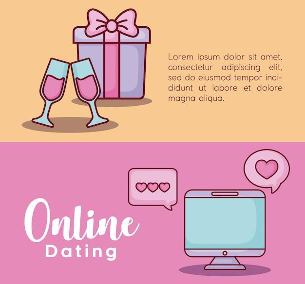 Wie finden Sie heraus, ob Ihr Mann auf einer Dating-Website ist