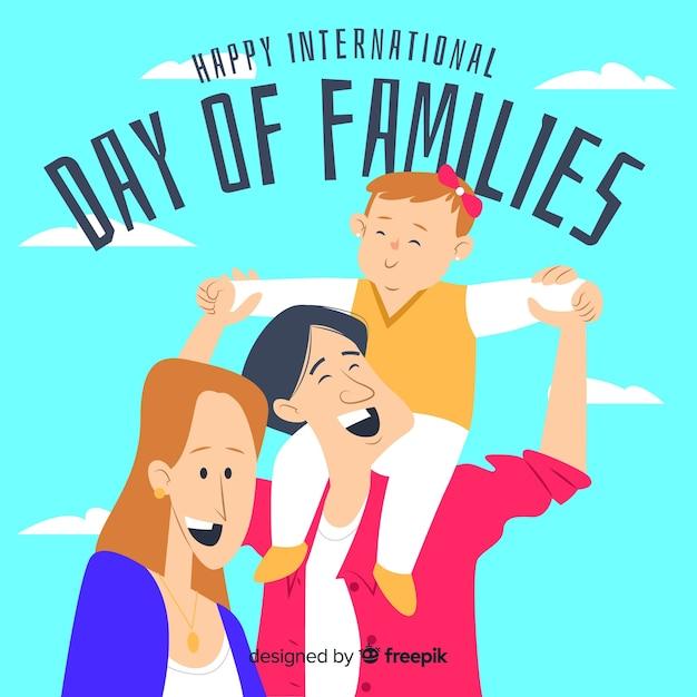 Familien Tag
