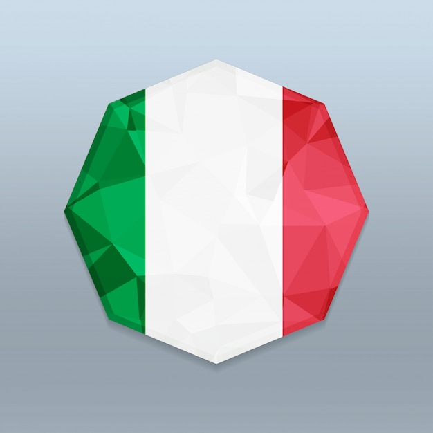 Nett Druckbare Italien Flagge Färbung Seite Zeitgenössisch - Entry ...