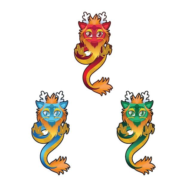 bilder japanische drachen