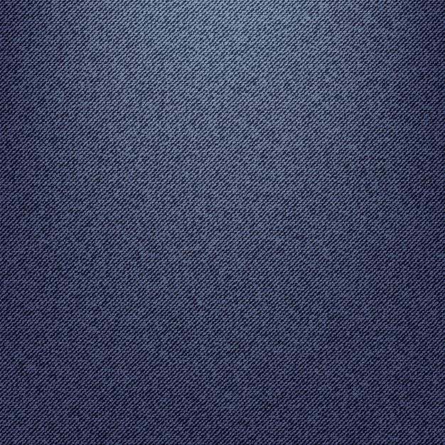 Jeans bekleidung textur Kostenlosen Vektoren