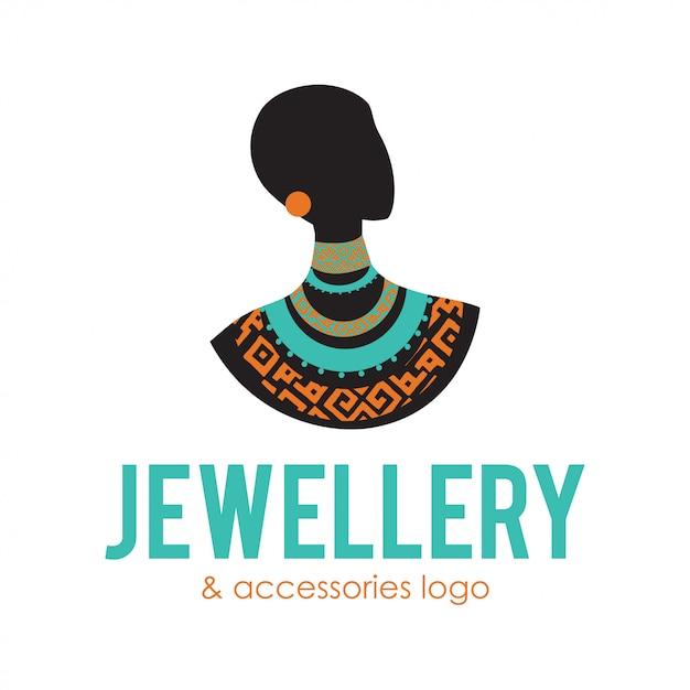 Jewellwey logo vorlage Premium Vektoren